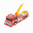 Fire department in 34cm length with turning platfo