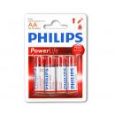 Philips Powerlife LR6 / Micro / BP4