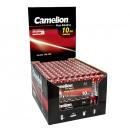 CAMELION Plus Alkaline LR6/AA / SP10 24 x 10er Sh