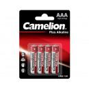 Camelion plus Alkaline LR03 / AAA / BP4