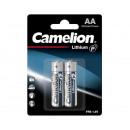 Camelion Lithium FR6 / AA / BP2