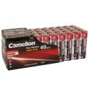 Camelion plus Alkaline LR6 / AA / SP40