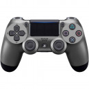 Sony PS 4 Wireless DS 4 V2, staalzwart