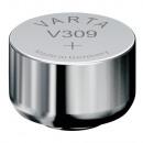 Varta knoopcellen zilveroxide V309