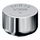 Varta bouton Varta oxyde d'argent V309