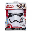 Episode 8 Stormtrooper electronic mask
