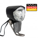 Großhandel Fahrräder & Zubehör: ecolle LED Fahhradscheinwerfer Nabendynamo StVZO