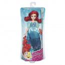 Hasbro Disney Princess Schimmerglanz Arielle, lalk