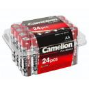 Camelion plus Alkaline LR6 / AA / PB24