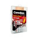 Camelion plus Alkaline Boîte familiale CM-FA-01 29
