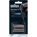 Cartouche de tête de rasage Braun Series 5 Combipa