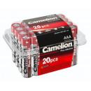 Camelion plus Alkaline LR03 / AAA / PB20