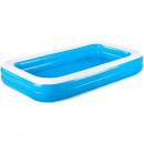 Bestway Pool, 3,05 x 1,83 x 0,46 m, für die Famili