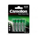 Camelion R03 / AAA / vert / BP4