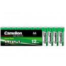 CAMELION R6 / AA / Grün / SP12