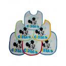 Disney Mickey Ohrring 19x23 cm