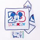 Disney Minnie kapucnis törölköző
