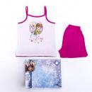 frozen leisure dress