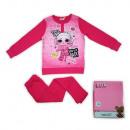 grossiste Pyjamas et Chemises de nuit: Verrouillage LOL Surprise pyjamas (3-7 ans)