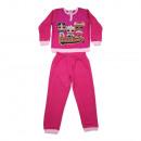 grossiste Pyjamas et Chemises de nuit: Polaire LOL Surprise pyjamas (3-8 ans)