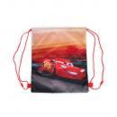 Cars gym bags