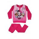 wholesale Nightwear: LOL Surprise flannelpyjamas (3-7 years)