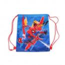 Spider-Man gym bag