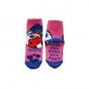wholesale Socks and tights: Miraculous Ladybug Anti Slip Socks (23-26)