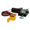 wholesale Small Parts & Accessories: Winch 12V 1000 kg bumper winch suspension winch