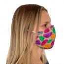 Fashion Maske Baumwolle Ohrschlaufen Gesichtsmaske
