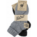 wholesale Stockings & Socks: 2 pairs of alpaca socks Thin Envelope Warm sheep