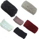 Headband Unisex Ladies Earwarmer Winter Warm