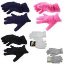 Gloves UNI cuddle children adults