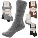 2 pairs of cashmere socks
