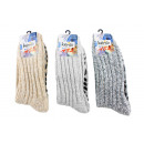 1 paar antislip sokken