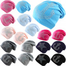 Assortiment Action: 50 Bonnets Enfant Prisma An