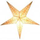 Christmas star 60cm paper star Christmas decoratio