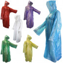 wholesale Coats & Jackets: Disposable rain cape SOS Festival rain ...