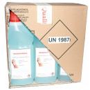 Handdesinfectans 1000 ml / 1 liter