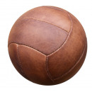 Soccer ball Vintage . 30´s Style.