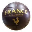 Soccer ball Vintage France.