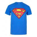 DC-Comics DC-Comics- Superman Shirt LOGO