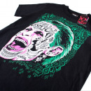 DC-Comics DC-Comic-T-Shirt JOKER-SCHREIEN