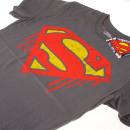 Tee shirt DC Comics Superman DRIPS de DC Comics