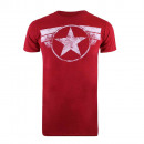 Marvel - Marvel T-Shirt CAP LOGO