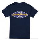 Petrol Heads - Petrol Heads T-Shirt GOODYEAR DIA