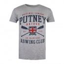 Pont de Putney - Tee shirt Pont de Putney CYCLE EM