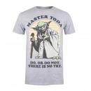 Star Wars Star Wars Shirt MASTER YODA
