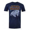 Star Wars Star Wars Shirt MILLENIUM HYPERSPAC
