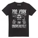 York Zoo - York Zoo CORTLAND T-Shirt